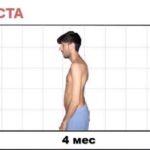 Как выпрямить позвоночник: метод Starecta