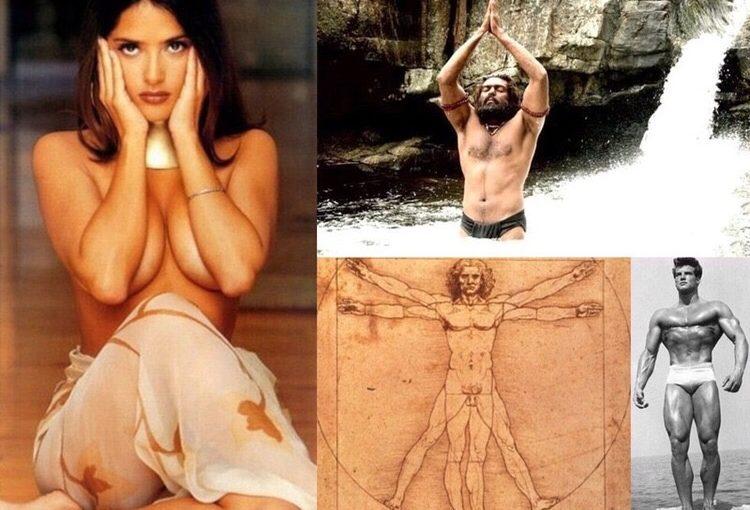 Симметрия тела: почему она так сводит с ума, и как ее достичь