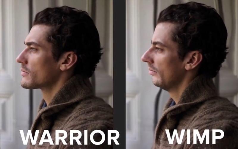 «Воин» против «ботаника»: как внешность влияет на восприятие человека