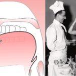 Правильное положение языка, или как остановить процесс «опадания» лица