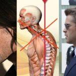 Голова вперёд: как решить проблему биомеханически