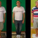 Кривошея: случай биомеханического лечения